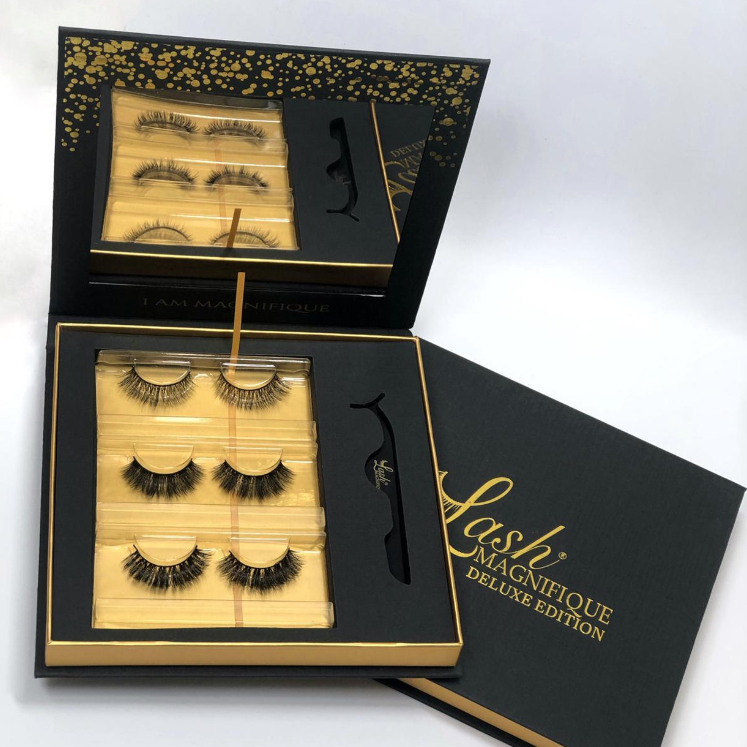 Multipack Lashes